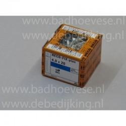 hoekbeschermer 9074      250 cm  b