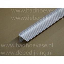 XPS Styrofoam roofmateplaat 2 cm