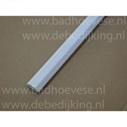 PVC golfplaat       110 x 122 cm