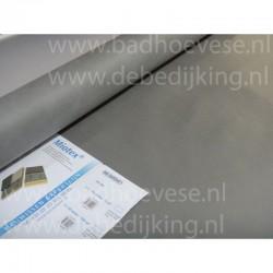 Ubb.plafondrooster 100 - 125 mm. b