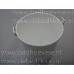 Plastic lijmbocht 50 mm