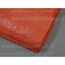 Plastic lijmbocht 125 mm