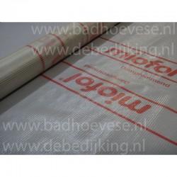 opstand PVC         080 x 080 dagm
