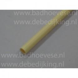 Plugbekersifon kunststof 5/4 inch