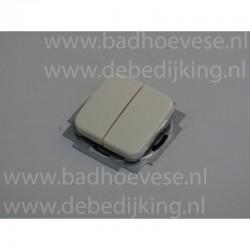 Plastic buis 3,2 dik 110 mm SN4/8