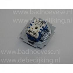 Plastic buis 3,7 dik 125 mm SN8