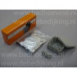 Vloerluik geisoleerd   60x80
