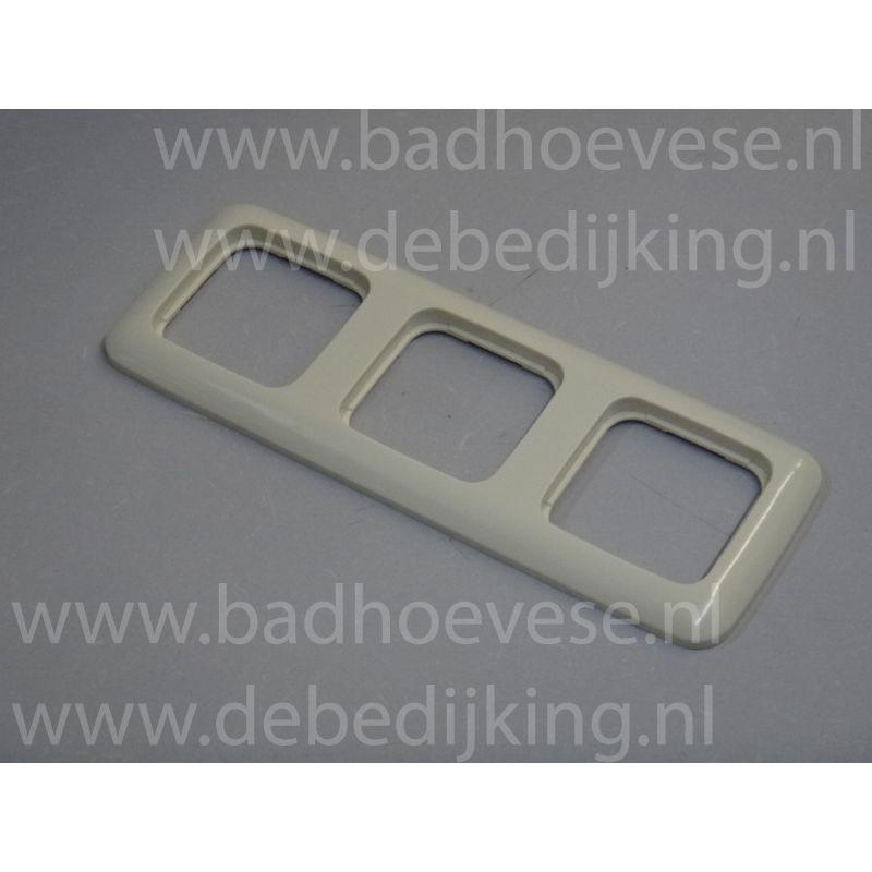 Favoriete beton Koekoeks blok 30x15x20 cm - Badhoevese SU26
