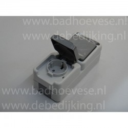 GB Lijm Prikspouwanker 280 mm