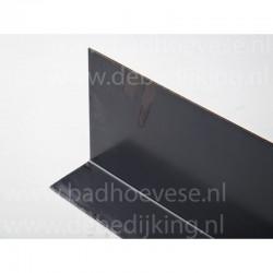 GB Hoekanker met ril 90x90-60x2.0