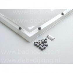 Zwaluw Paneltape 12 / 3 mm