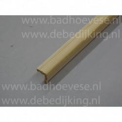 BPG  Houtdraadbout   8 X 50