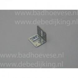BPG  Verbindingsmoer  M10
