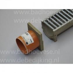 BPG  Slagplug  8 X 80
