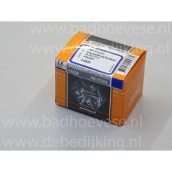 Nemef loopslot       1255 2/50 mm