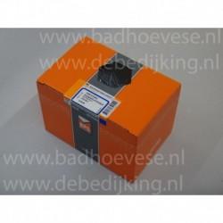 plaat hardboard  061x122 3,2 mm.