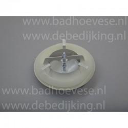 DeWalt Houtspiraalboor  diam. 3 mm