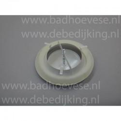 DeWalt Houtspiraalboor  diam. 4 mm