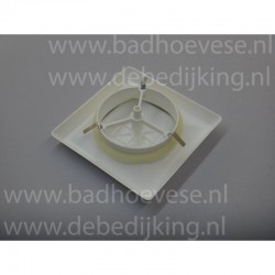 DeWalt Houtspiraalboor  diam. 7 mm