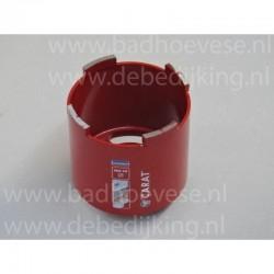 Badkamer/ Toiletventilator EF120T