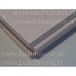rol afplakpapier         210 mm