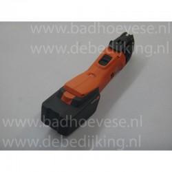 Lijmbak      ELBO RVS    214 mm