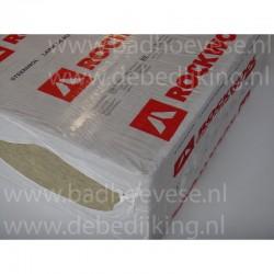 Elephant PVC-wit hoekprofiel