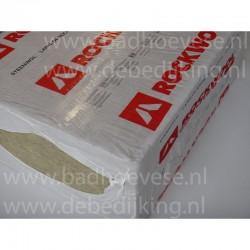Elephant PVC-zwart hoekprofiel