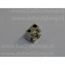 Leveling Clips 1 mm / 2-12 mm
