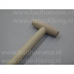 spaanplaat schroef  4,0 x 40 mm