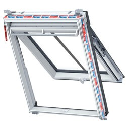 Rosco Wedi bouwplaat en tegel
