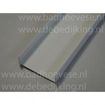 Gipsblokken stelproviel PVC