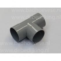 PVC hulpstuk - lijmverbinding