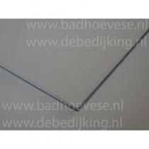 Buiggipsplaat - flexboard
