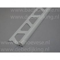 Tegelprofiel PVC Rondec