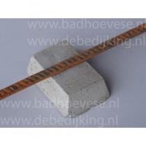 Stelmateriaal beton