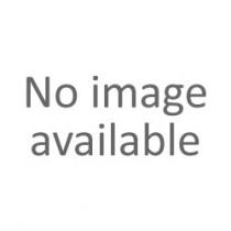 Keylite Tuimelraam met gordijn Wit